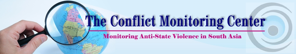 The Conflict Monitoring Center